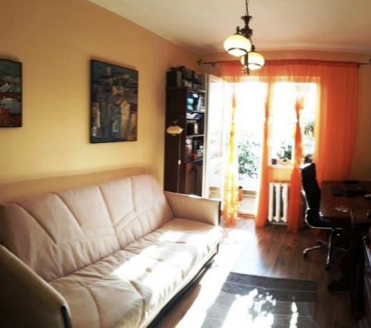 Apartament 3 camere-Stefan Luchian - imagine 1