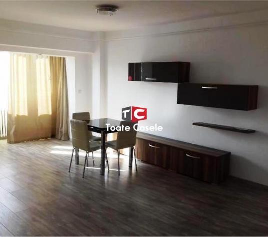 Apartament cu 1 camera zona Calea Manastur - imagine 1