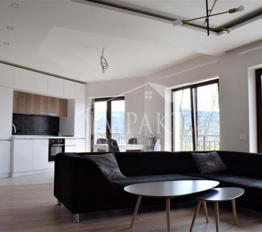 Apartament de inchiriat 3 camere  in Cluj Napoca - zona Borhanci - imagine 1