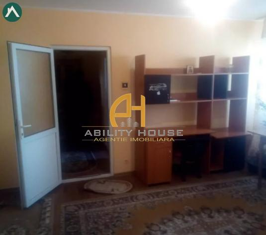 Apartament 2 camere, zona Unirii, Botosani - imagine 1