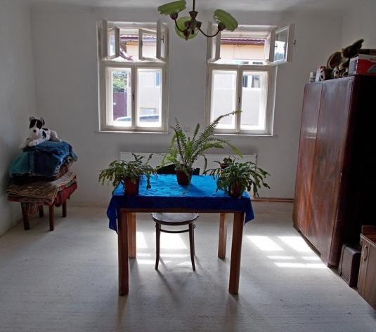 Casa singur in curte, zona Terezian - imagine 1