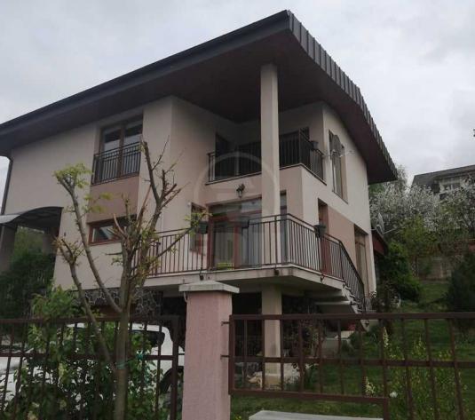 Case de vanzare 5 camere Cluj-Napoca, Borhanci - imagine 1