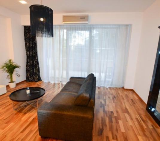 Inchiriere Apartament 2 camere decomandat Lake View  - Herastrau , Bucuresti - imagine 1