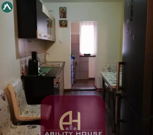 Apartament 3 camere,zona Grivita, Botosani - imagine 1