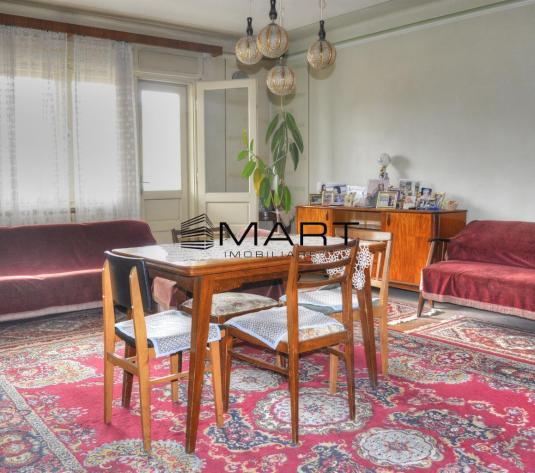 Apartament 4 camere zona Milea - imagine 1