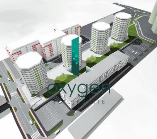 Apartament cu o camera, 51 mp, constructie noua, et. intermediar - imagine 1