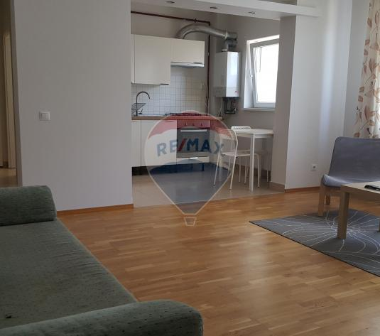 Apartament 2 camere dec 57 mp str. Razoare - Vivo (Polus) - imagine 1