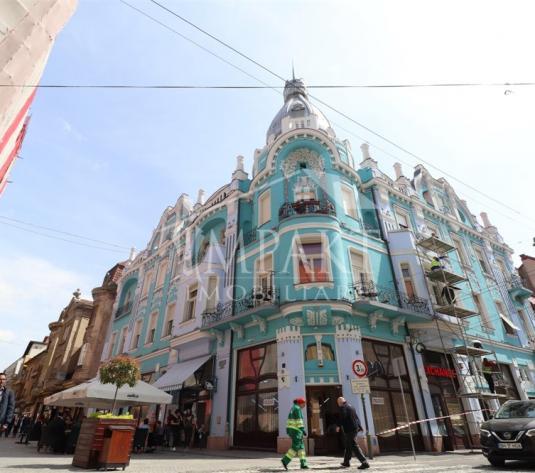 Spatiu de inchiriat 1 camera  in Oradea -  Centru - imagine 1