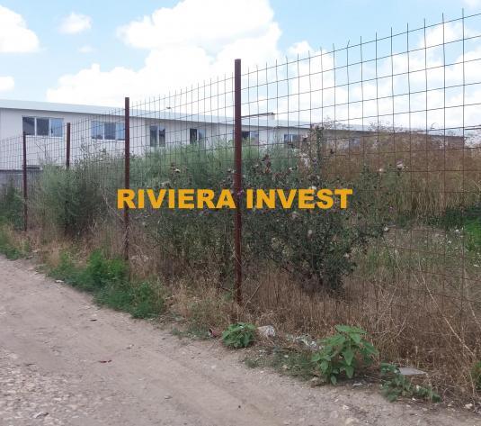 Kamsas Baba Novac,teren Intravilan 700mp Cu Certificat De Urbanism - imagine 1