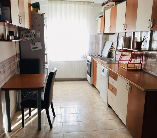 Vanzare Apartament 2 camere in Manastur, zona Campului - imagine 1