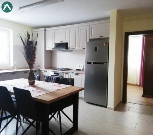 Apartament 2 camere decomandat, nou, parcare subterana, zona Iulius Mall. - imagine 1