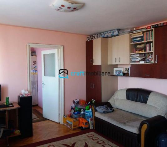 Apartament 2 camere, 29mp, Gheorgheni - imagine 1