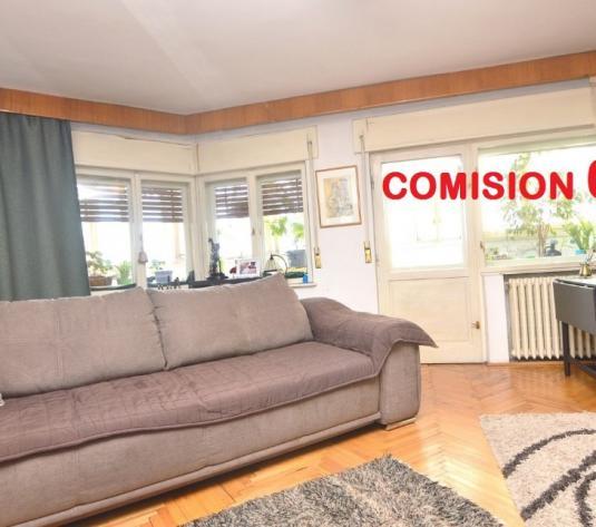 Vanzare Apartament 3 camere, Decebal - Pink Cafe, Bucuresti - imagine 1