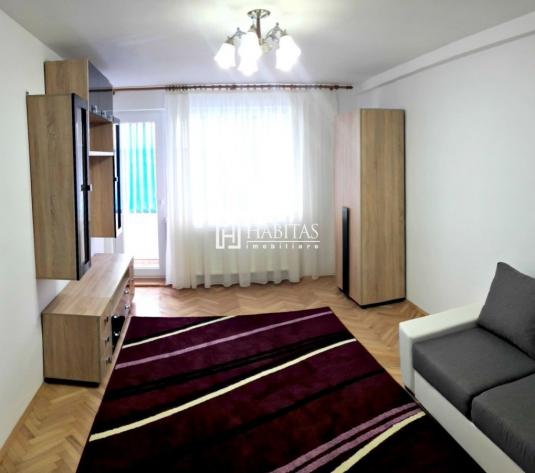 Apartament 2 camere, decomandat, recent renovat, garaj, zona Iulius - imagine 1