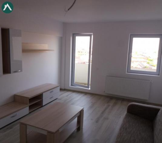 Inchiriere apartament mobilat, 2 camere, loc parcare,  Bragadiru, Ilfov - imagine 1