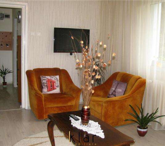 Apartament superb 3 camere, zona Brancusi Gheorgheni - imagine 1