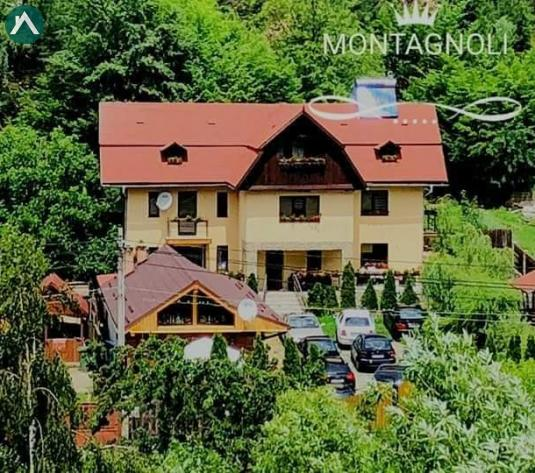 Afacere la cheie: Casa de vacanta in Valea Ierii, cu vad format! - imagine 1