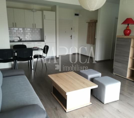 Apartament 2  camere de inchiriat in Marasti, Cluj Napoca - imagine 1