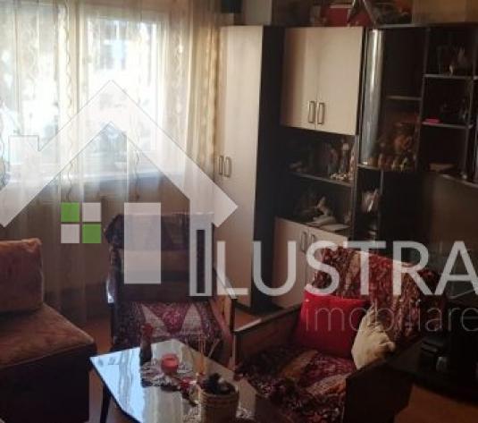 Apartament, 3 camere,  de vanzare, in Manastur - imagine 1