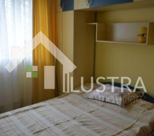 Apartament, 2 camere, de inchiriat, in Manastur - imagine 1