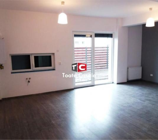 Apartament nou cu 1 camera, terasa 32 MP, zona Ctin Brancusi - imagine 1