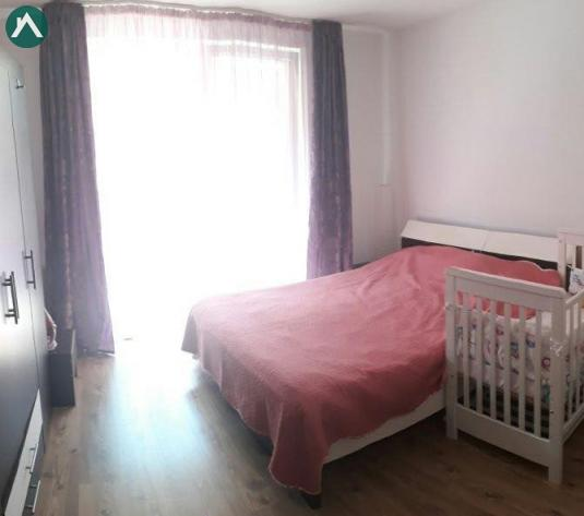 Apartament 2 camere 49mp, terasa 34 mp - imagine 1
