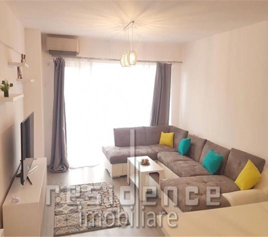 Apartament 3 camere NOU, 2 bai, Gheorgheni, Viva City + Terasa 28 mp - imagine 1