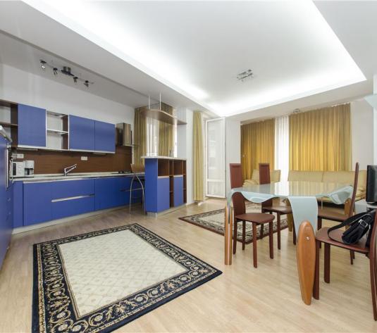 Inchiriere Apartament 3 Camere Herastrau Aron Cotrus - imagine 1