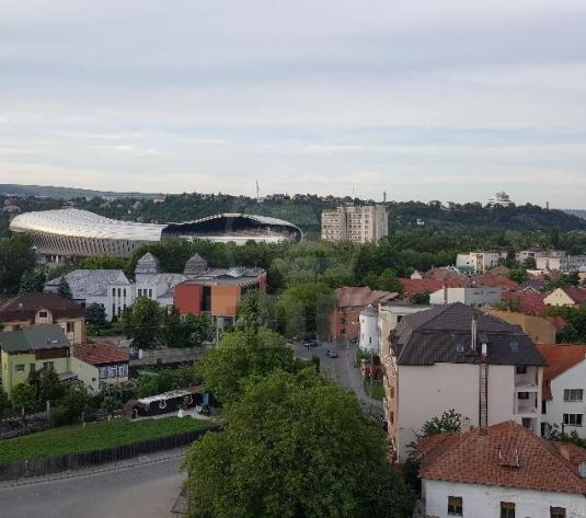 Apartamente de inchiriat Cluj-Napoca, Manastur - imagine 1
