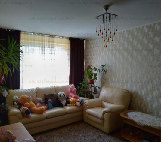 Vanzare Apartament 2 camere Berceni - imagine 1