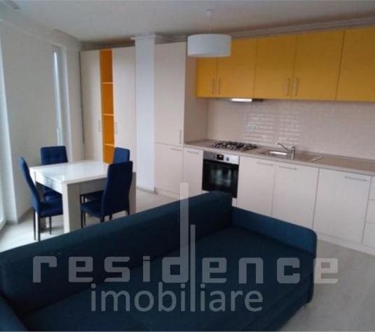 Prima inchiriere! Apartament 2 camere Nou in Buna Ziua + Garaj - imagine 1