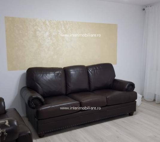 Apartament de inchiriat in Iasi, Zona Centru, repere: Moldova Mall - imagine 1