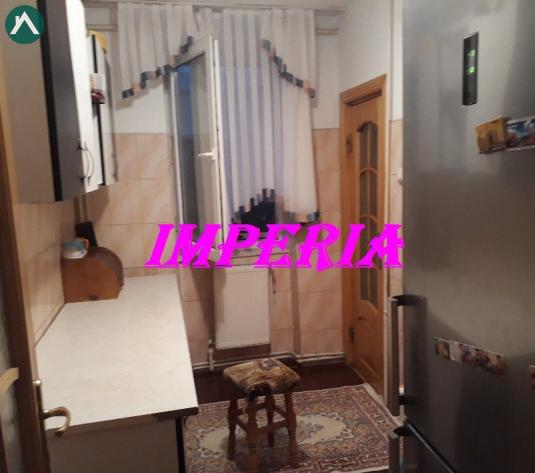 apartament cu 2 camere, C.Nationala - Stadion, etaj 2 - imagine 1