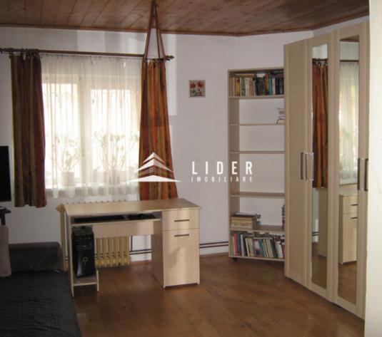 Apartament in casa zona Plopilor - imagine 1