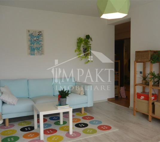 Apartament de vanzare 1 camera  in Cluj Napoca -  Floresti - imagine 1