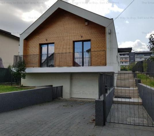 Inchiriere Casa/Vila 4 camere Zorilor - imagine 1