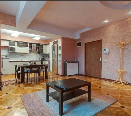 Apartament 3 camere Herastrau cu parcare subterana! - imagine 1