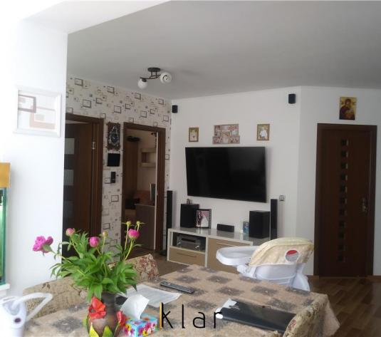 Apartament de LUX, zona Florilor, Floresti! - imagine 1