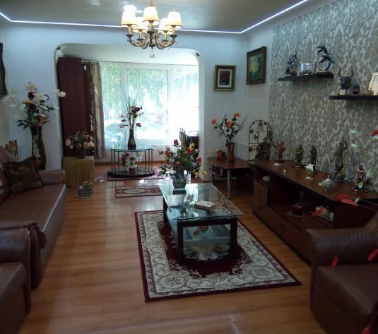Apartament cu 3 camere Onicescu mobilat si utilat - imagine 1