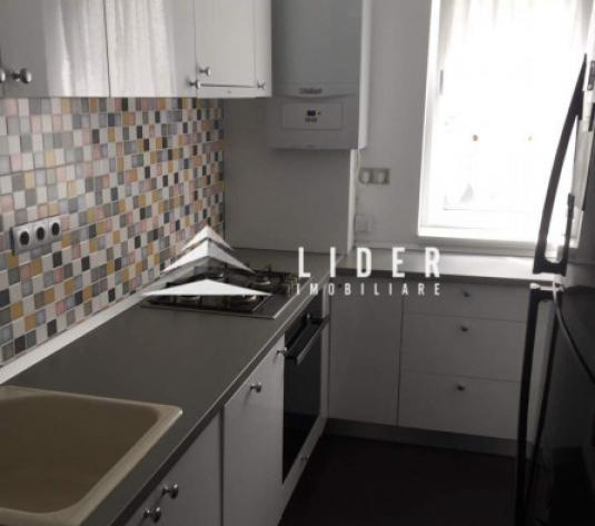 Apartament 2 camere strada Rasinari - imagine 1