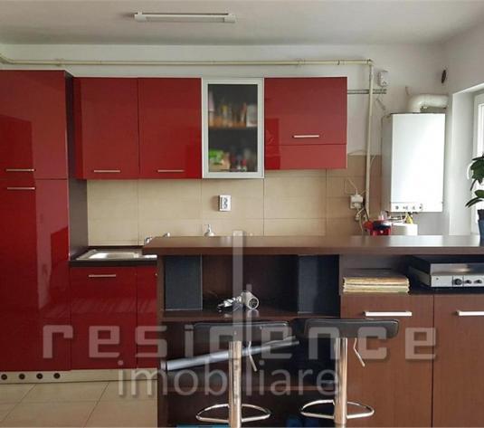 Apartament 1 camera, 38 mp in imobil nou, Zorilor, zona Calea Turzii - imagine 1
