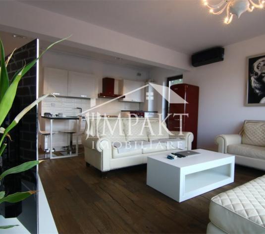 Apartament de inchiriat 3 camere  in Cluj Napoca - cartierul Zorilor - imagine 1