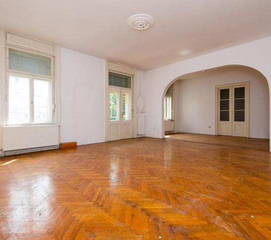 Apartament 3 camere, Piata Catedralei, 220 mp, comision 0% - imagine 1