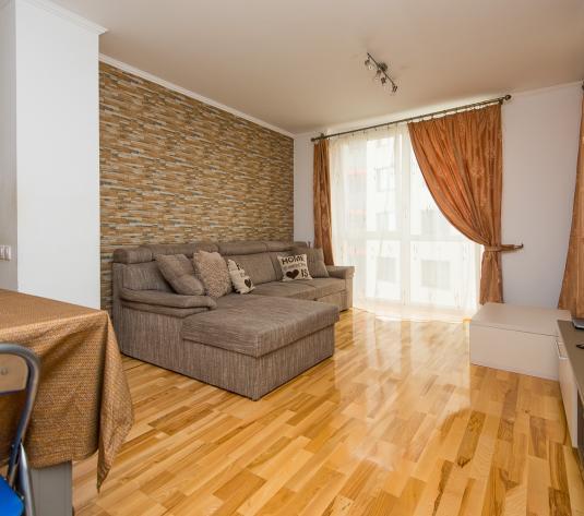 Comision 0% Apartament 3 camere, bloc nou, Ared Kaufland, mobilat si utilat - imagine 1