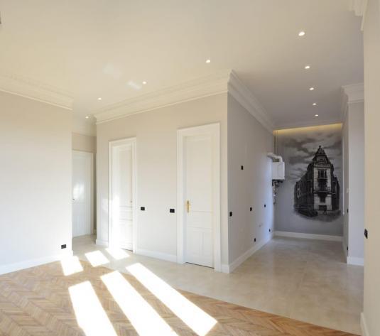 Apartament spectaculos, 3 camere, 169 mp, etaj 2, Palatul Szantay - imagine 1