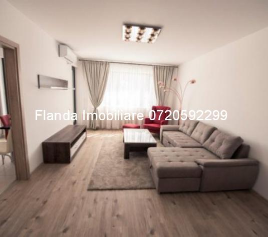 Inchirieri Apartamente 3 camere - BANEASA - imagine 1