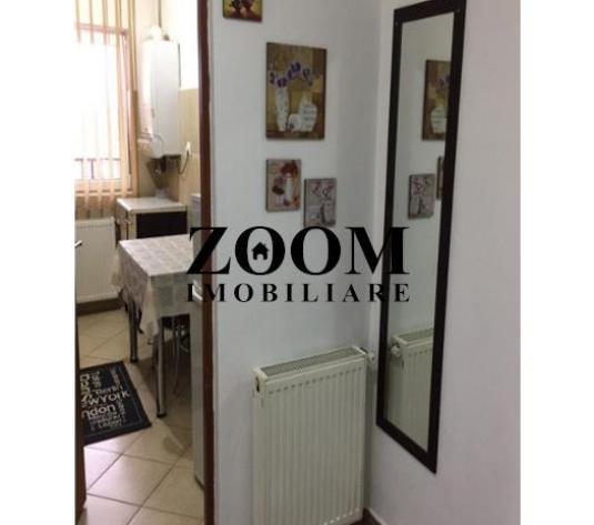 Apartament cu o camera, 40 mp, Zorilor - imagine 1