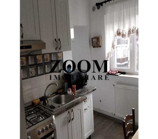 Apartament 2 camere, 54 mp, Gara - imagine 1