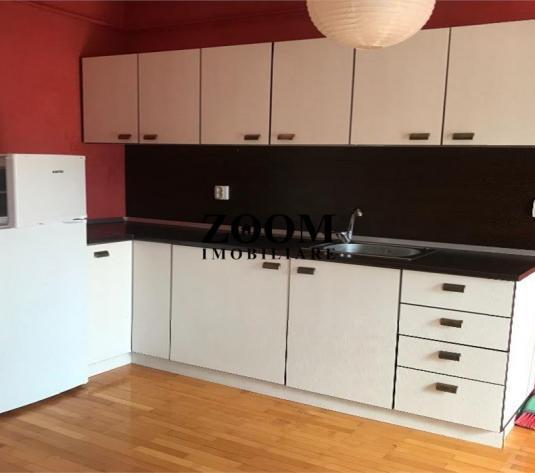 Apartament 1 camera, 42 mp, Floresti - imagine 1