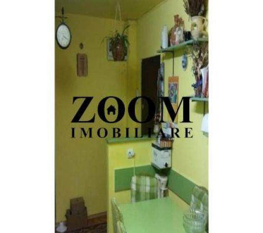 Apartament 4 camere, 78 mp, Marasti - imagine 1